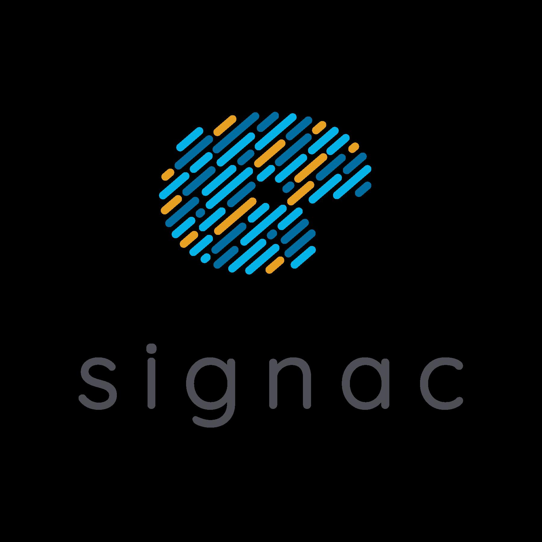 signac palette logo